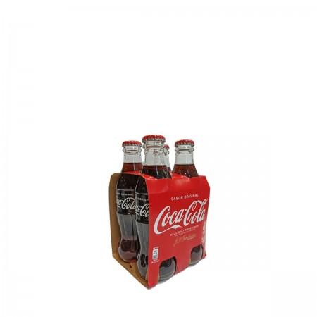 Coca Cola Bot 20cl