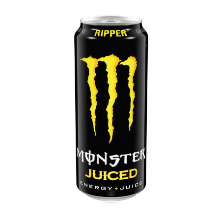 Monster Energy Juiced Ripper 500ml