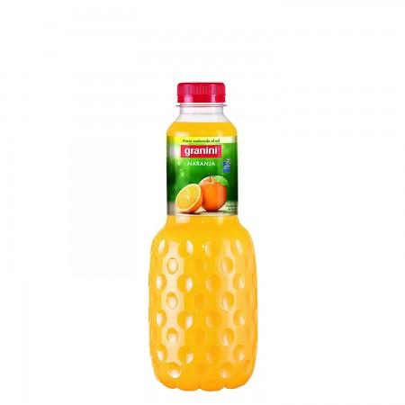 Néctar Naranja 1L