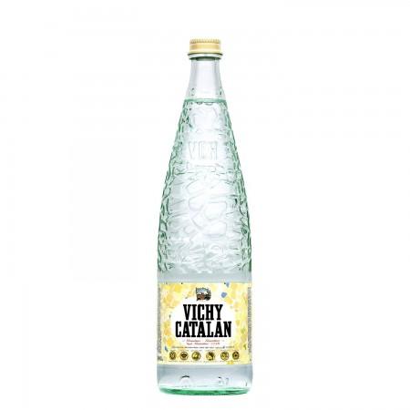 Agua Vichy Catalán 1L