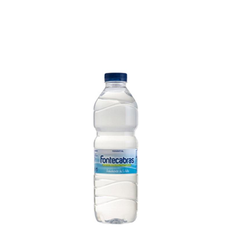 Agua Mineral Fontecabras 0,5L
