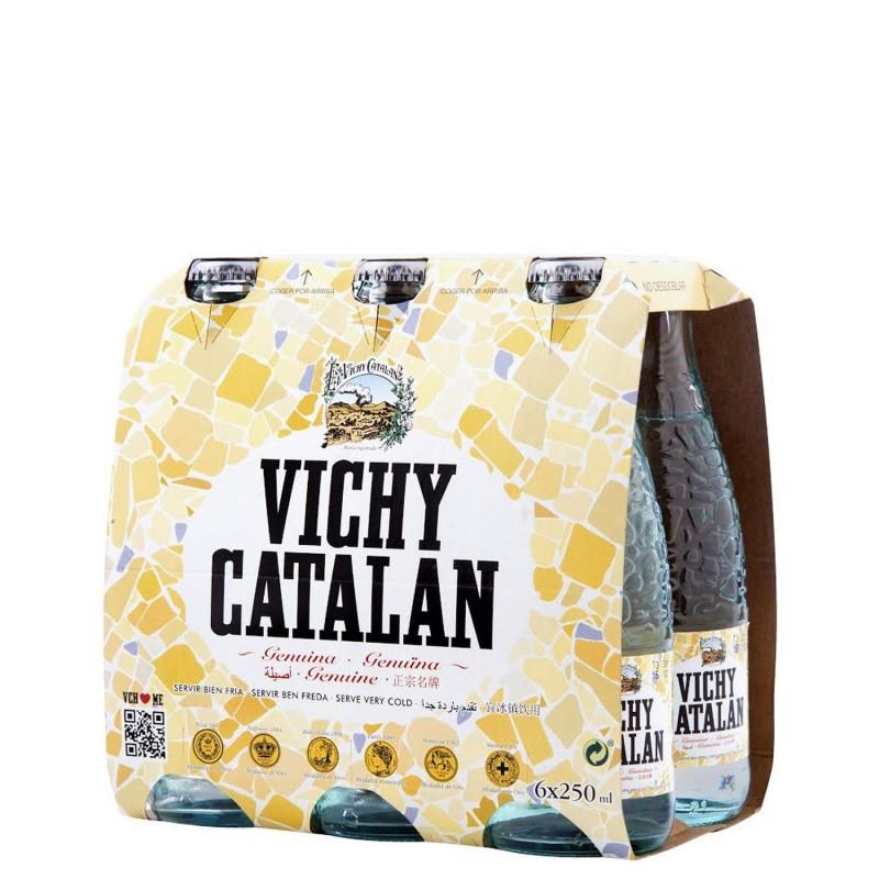 Agua Vichy Catalán 25cl