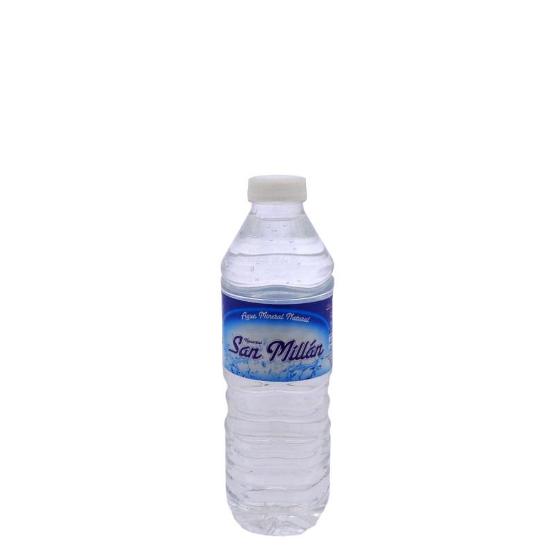 Agua San Millán 50clpet