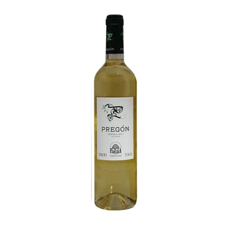 Vino Pregón Verdejo Rueda 75cl