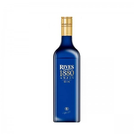 GINEBRA RIVES 1880 PREMIUM 70 CL. 38,3%