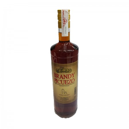 Brandy Picuezo Botella 1L