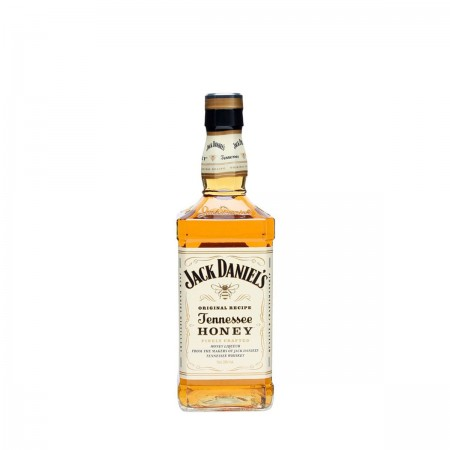 WHISKY JACK DANIEL'S HONEY BOT 70 CL 35º