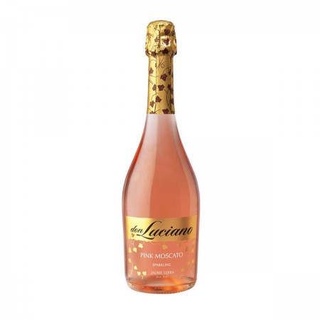 Moscato Pink Don Luciano 75Cl