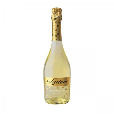 Moscato Gold Don Luciano 75Cl