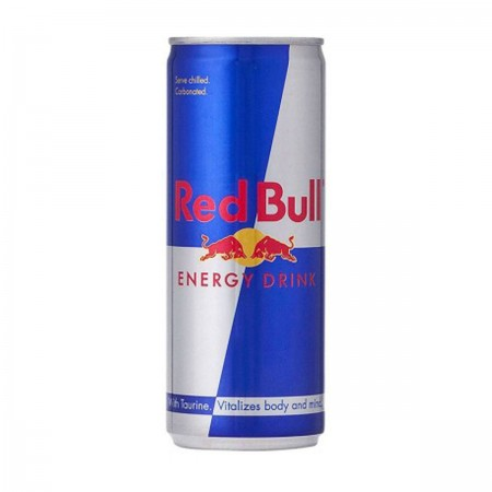 Red Bull Lata 250ml