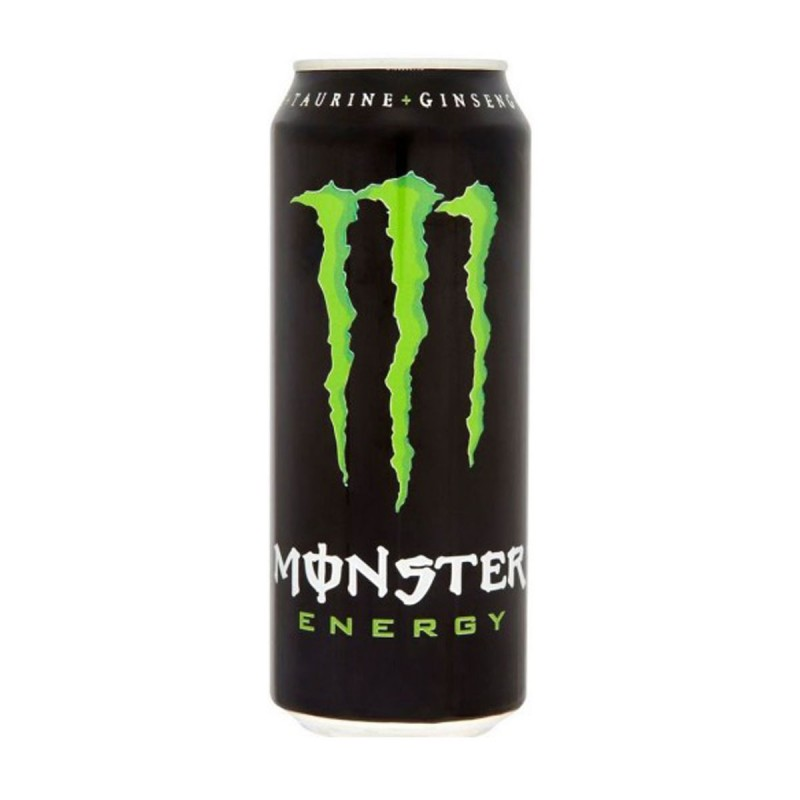 Monster Energy Drink Green 500ml