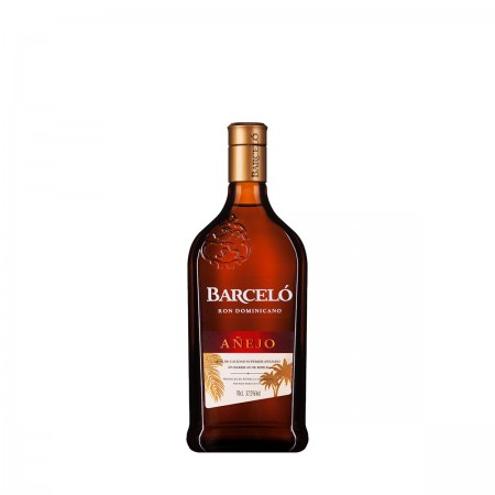 Ron Barceló Añejo 70cl