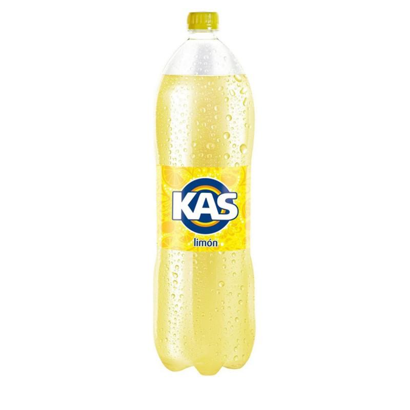 Kas Limón 2L