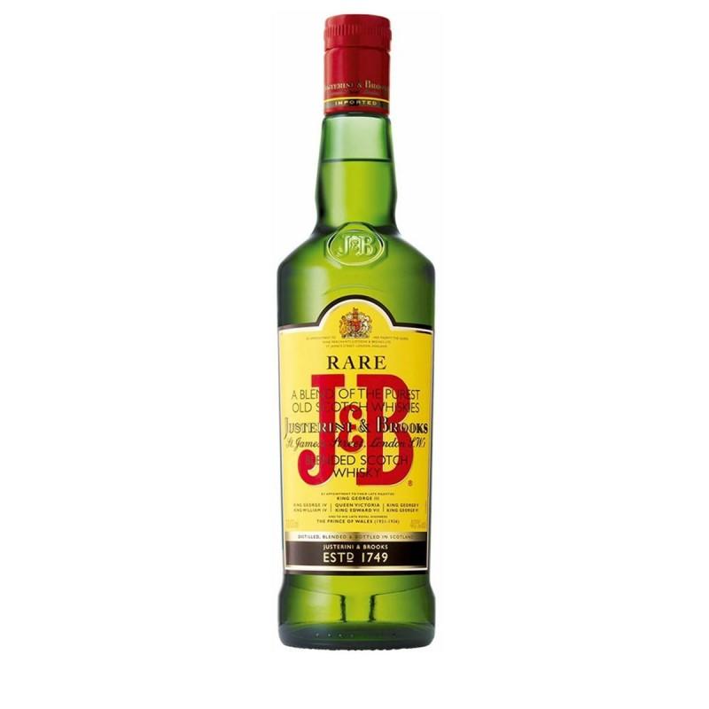 Whisky J&B Bot 1L