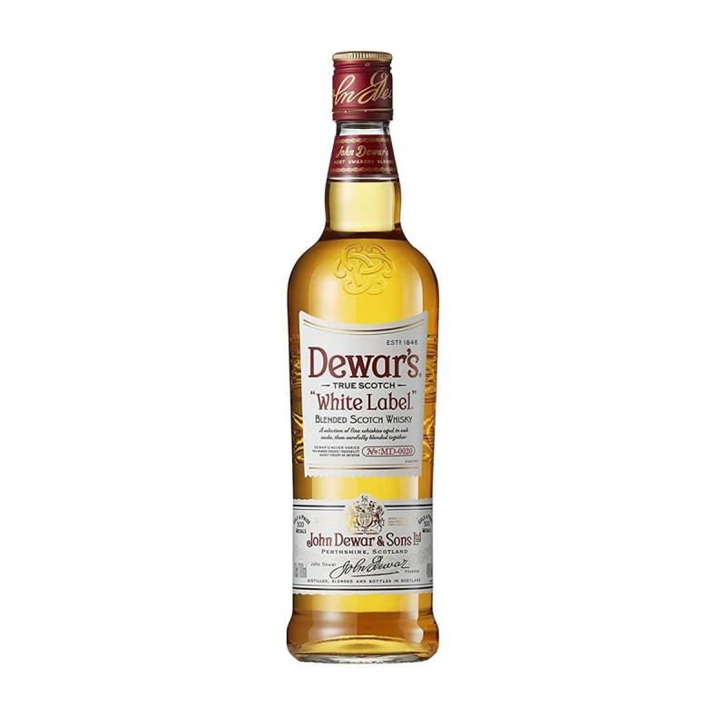 Whisky Dewar´s White Label 70cl