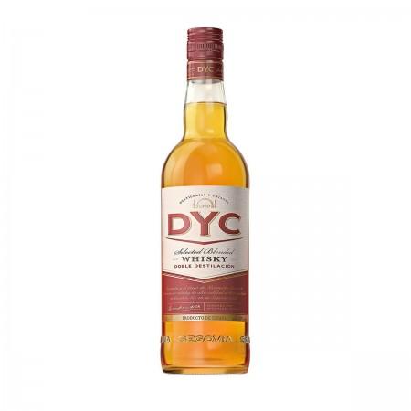 Whisky Dyc 5 Años 70cl