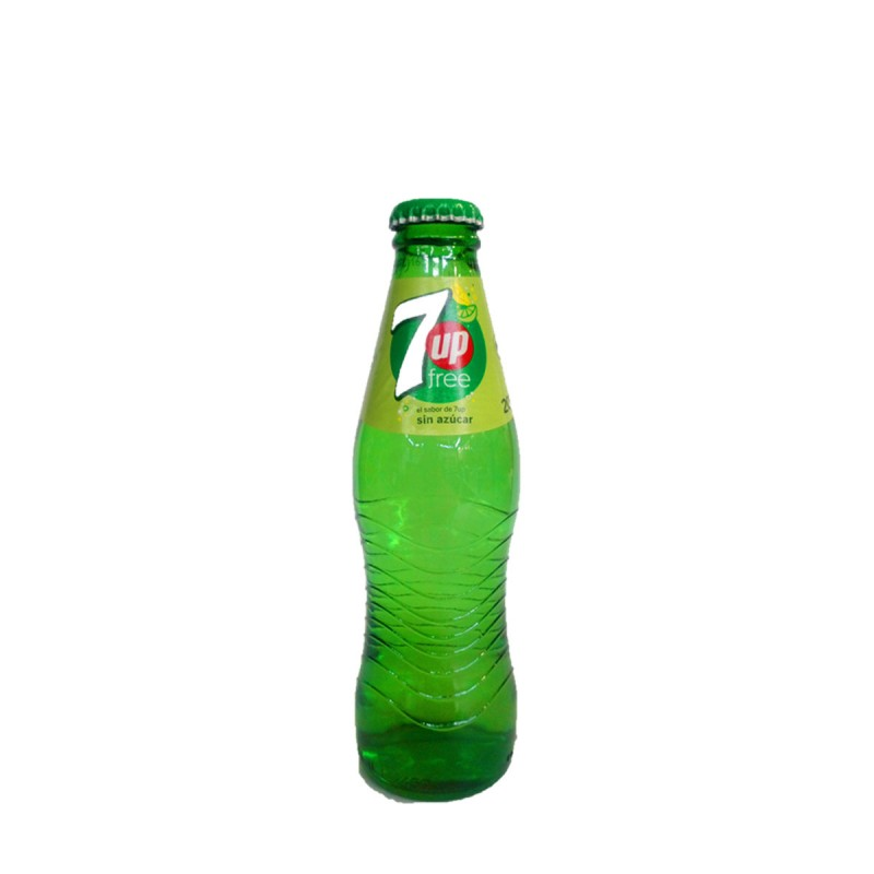 Seven Up Pot. 20Cl P-24