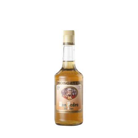 MOSCATEL DON PEDRO 70CL. 15º