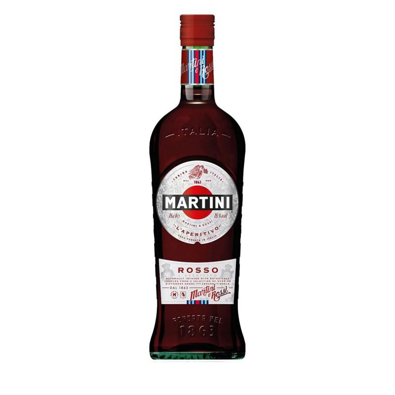Martini Rojo 1L
