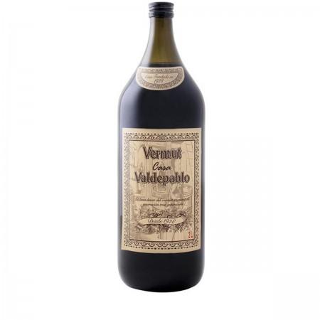 VERMOUTH VALDEPABLO 2 L. CASERO 15º