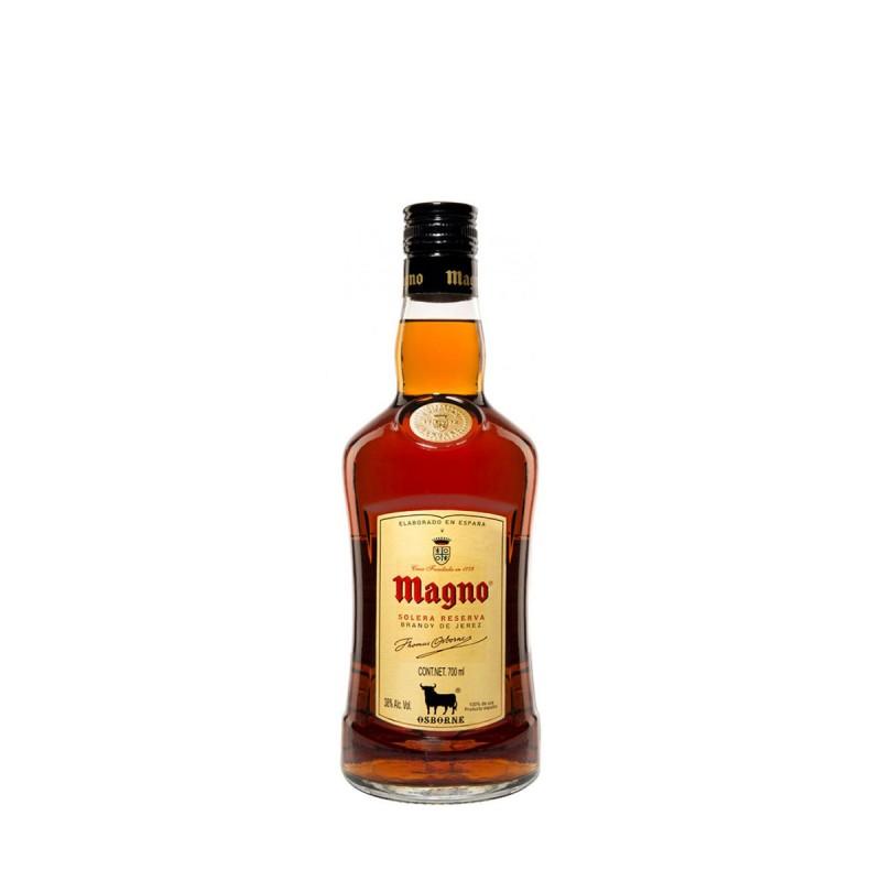 Brandy Magno 70 cl