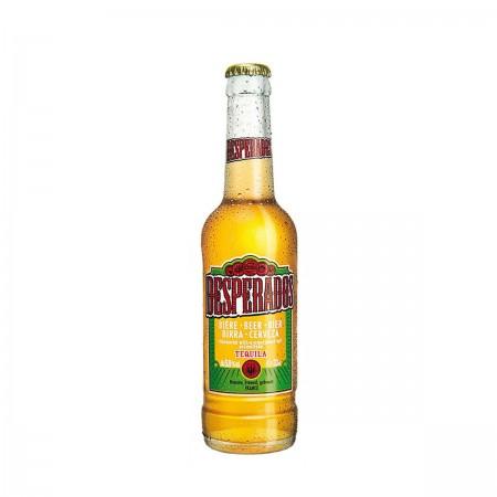Cerveza Desperados 33cl