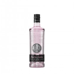 Ginebra Puerto De Indias Strawberry 70cl