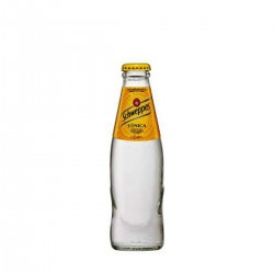 TONICA SCHWEPPES 20 CL. P-24 UDS. N/R NACIONAL