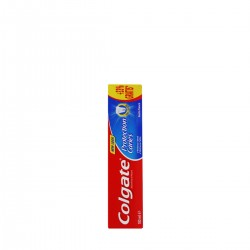 PASTA DENTAL COLGATE 75 ML + 25 ML. PROTECION CARIES
