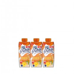 BIFRUTAS PASCUAL TROPICAL 330 ML. P-3