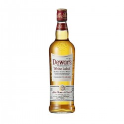Whisky Dewar´s White Label 70cl